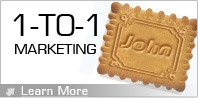 1-To-1 Marketing - Learn More